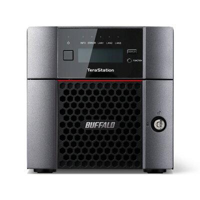 BUFFALO テラステーション 2ドライブNAS TS5210DN0202