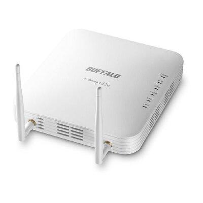 BUFFALO 管理機能搭載アクセスポイントWAPM-1266R