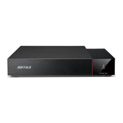BUFFALO 外付けHDD  HDV-SQ4.0U3/VC