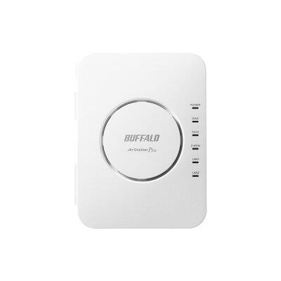 BUFFALO デュアルバンド 無線LANアクセスポイント  WAPS-1266