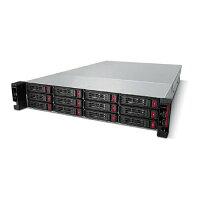 BUFFALO TeraStation 12ベイNAS ラックマウントモデル TS51210RH14412