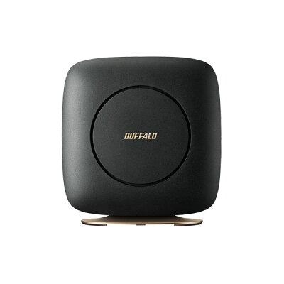 BUFFALO 無線LANルーター エアステーション WSR-2533DHP2-CB