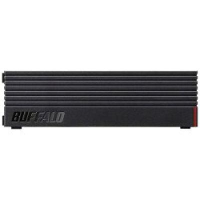 BUFFALO 外付けHDD HDV-SAM2.0U3-BKA