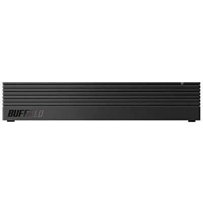 BUFFALO 外付けHDD HD-NRLD4.0U3-BA