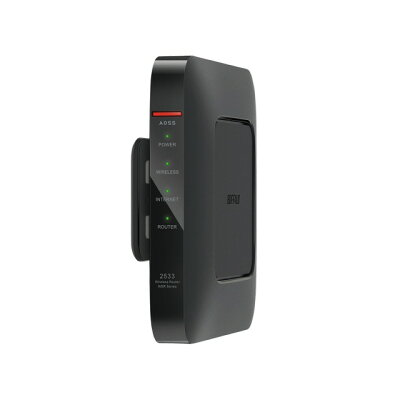 BUFFALO 無線LAN親機  WSR-2533DHPL-C