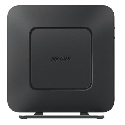 BUFFALO 無線LANルータ WSR-2533DHPL2-BK