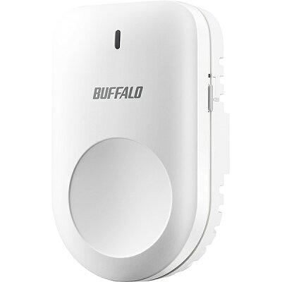 BUFFALO  Wi-Fi中継機 WEM-1266WP