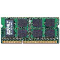 BUFFALO PCメモリー D3N1333-4G/E