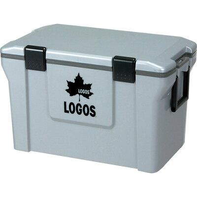 LOGOS(ロゴス) アクションクーラー 中 35L グレー 81448012