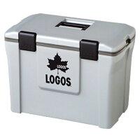 LOGOS(ロゴス) アクションクーラー 小 25L グレー 81448013(1コ入)