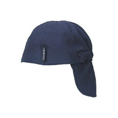 LOGOS/ロゴス 85100810 冷え帽ブラック