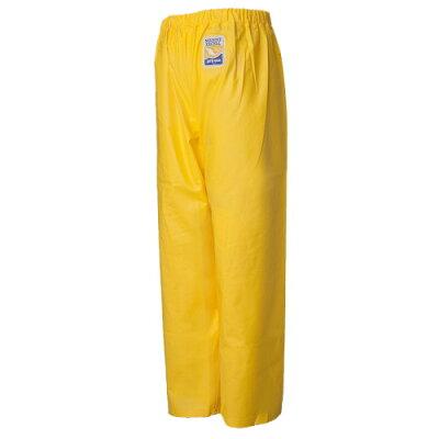 LOGOS/ロゴスコーポレーション マリンエクセル 並ズボン膝当て付 イエロー L 12050522