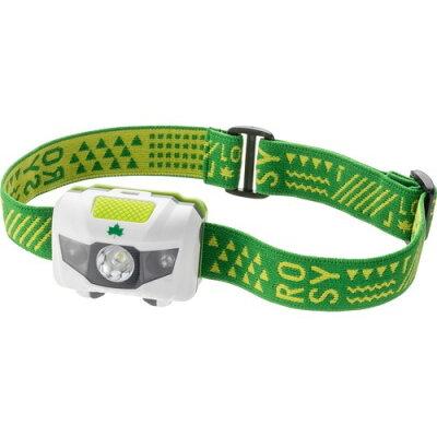 ロゴス ROSY LEDヘッドライト 生活防水対応 No.74176006
