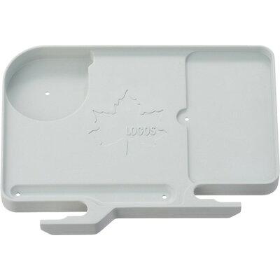 ロゴス LOGOS チェアサイドテーブル 73173063