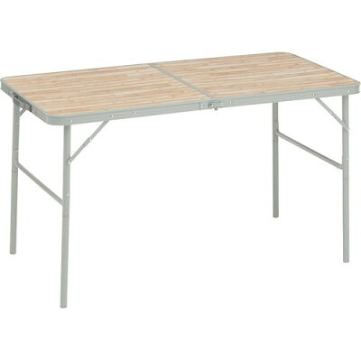 LOGOS/ロゴス Life テーブル1206073180032フォールディングテーブルウッド調天板