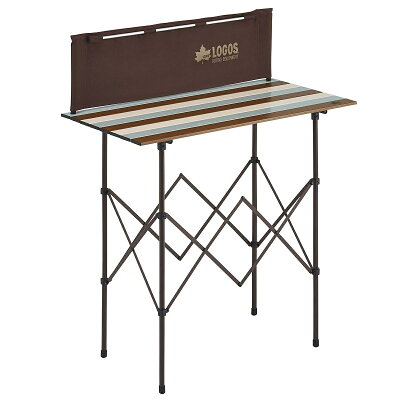 ロゴス LOGOS Life キッチンパーティーカウンター 9047 ヴィンテージ 73188010