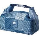 ロゴス バッグインクールキーパー BENTO BOX JAPON(1個)