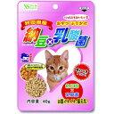 NSバイオジャパン 納豆X乳酸菌 猫用 40g