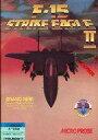 X68 5インチソフト F-15 STRIKE EAGLE 2