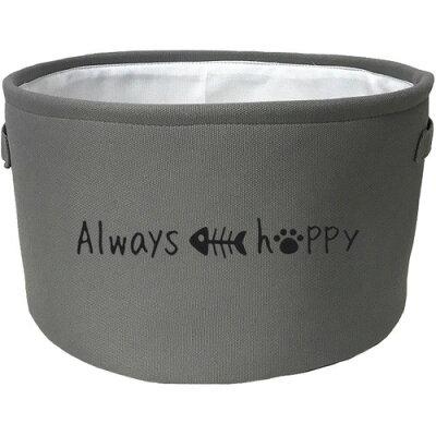 ペットプロ キャットバスケット Always happy Sサイズ(1コ入)