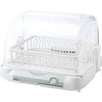 コイズミ 食器乾燥器 ホワイト KDE-5000/W(1台)