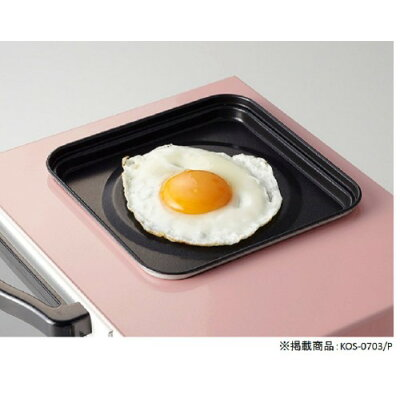 KOIZUMI(コイズミ)「オーブントースター KOS-0703/P・T」