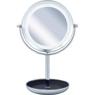 コイズミ LEDライト付き拡大鏡 KBE-3120/S(1個)