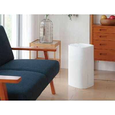 KOIZUMI 温風気化式加湿器 KHM-5592/W