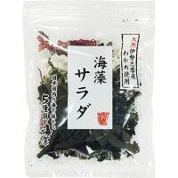 国内産5種の海藻サラダ 12g