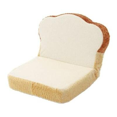 セルタン ぷちパン 座椅子 かわいい食パン座椅子のぷちバージョン! 1個 PN3a-359WH/515BE/516BR 商品コード:10173-002