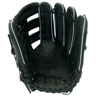 ファルコン FALCON 一般用ソフトボールグラブLH 右投げ FGS-3101 ブラック L