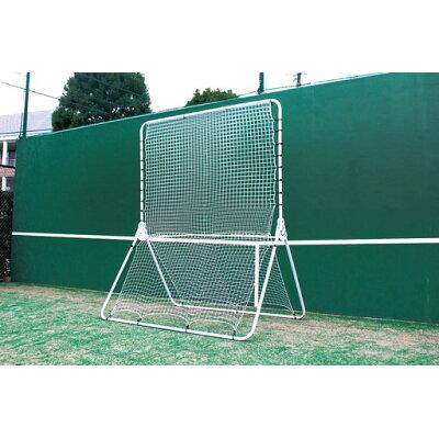 CALFLEX テニストレーナー・リバウンドネット CT-1000