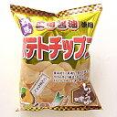 つるまい本舗 群馬 正田醤油使用ポテトチップス 145g