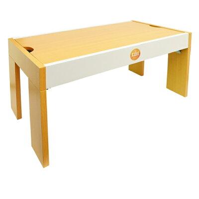 ネイキッズプレイテーブル KDT-2846 幅90cm