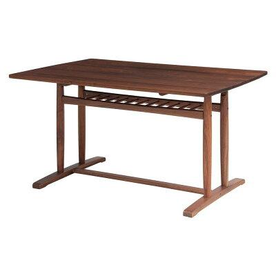 arbre dining table ブラウン テーブル 横幅  ダイニングテーブル