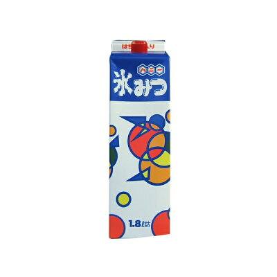 ハニー 氷みつA レモン 1.8L