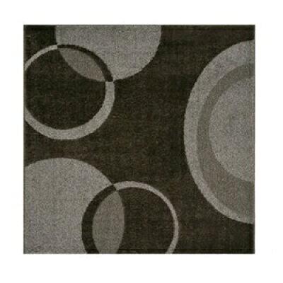 日本ベターリビング ビジャル 丸巻 サイズ:190×240 色:ブラウン