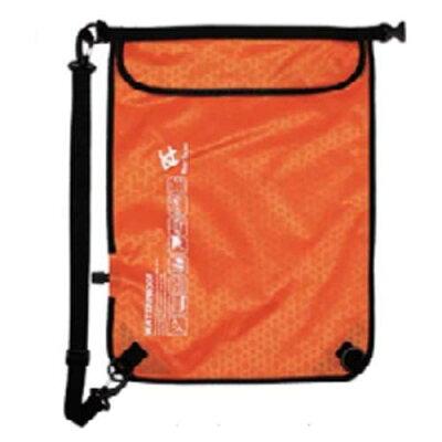 リーフツアラー(ReefTourer) 多機能防水バック RA0303 アネモネオレンジ