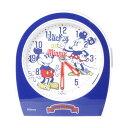 ミッキーマウス & ミニーマウス アラームクロック 時計/腕時計 ディズニー
