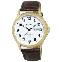 クレファー クレファー 腕時計 TEAM001WTG