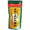 十津川 ねじめびわ茶24 ティーバックタイプ 2gX24袋