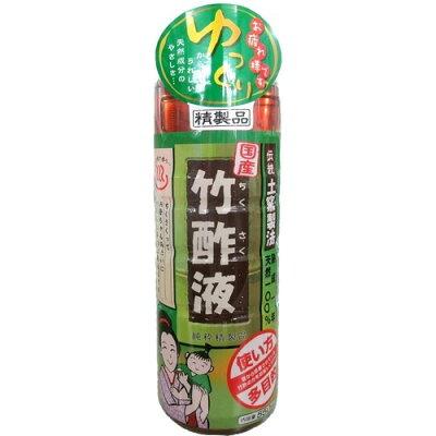 竹酢液(550mL)