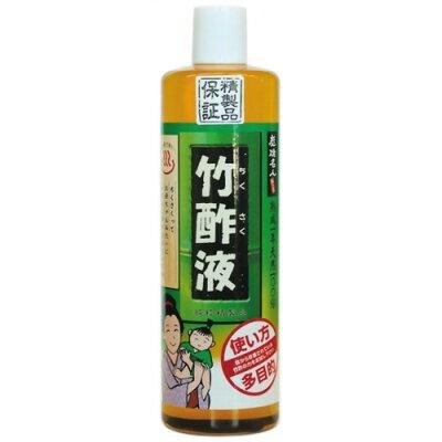 竹酢液(320ml)