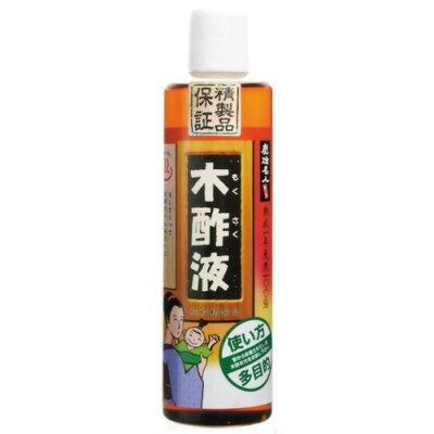 木酢液(320mL)
