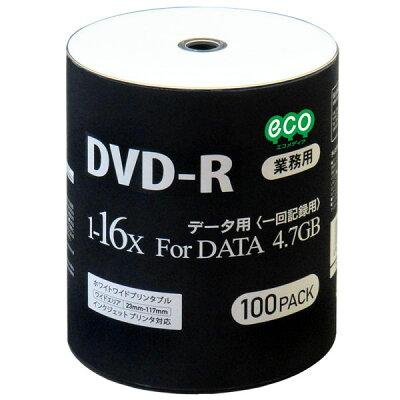 MAG-LAB DVD-R DR47JNP100_BULK