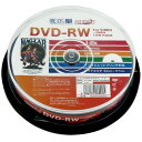 HIDISC DVD-R HDDRW12NCP10