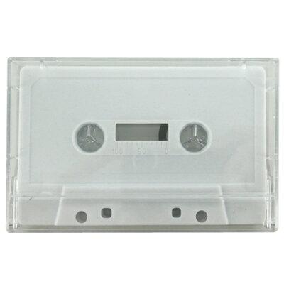 日本製ノーブランドカセットテープ (ノーマルポジション) 10分  YG C-10 カセット.12P