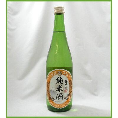 朝日山 純米酒 蔵 720ml