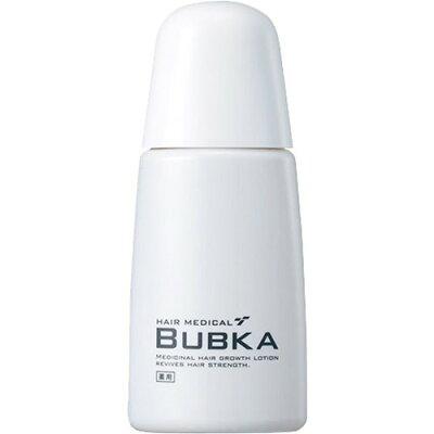 濃密育毛剤BUBKA(120mL)
