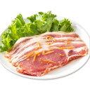 大商金山牧場 国産 豚ロース焼肉用 しょうが焼き 120g